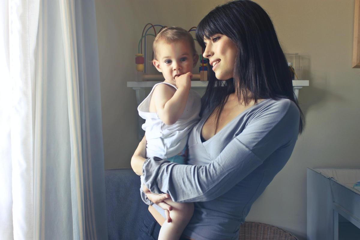 imagen devolucion renta maternidad