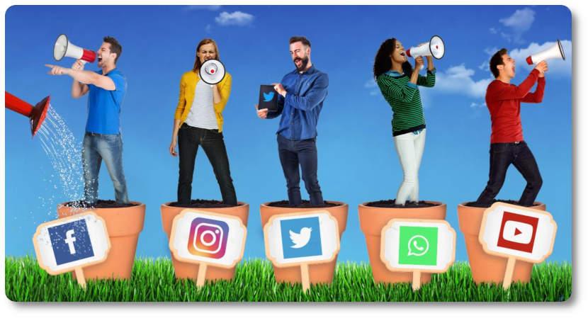 imagen influencers e impuestos